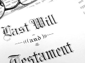 Legal Wills & Trusts in Texas : Contesting a Texas Will