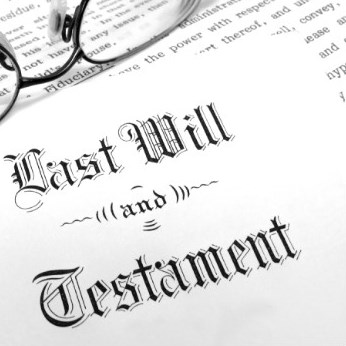 Contesting a Will in Texas