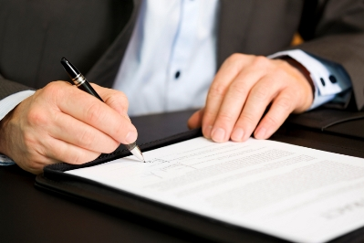 Forming a Legal Partnership in Texas