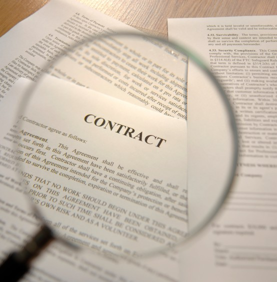 Verbal Contracts and Texas Law