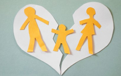 Torn Apart: Children and Divorce