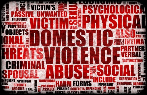 A Domestic Violence Abuser – Look for these serious warning signs