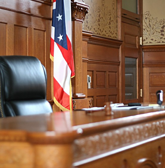 Civil Litigation and The Road to Trial