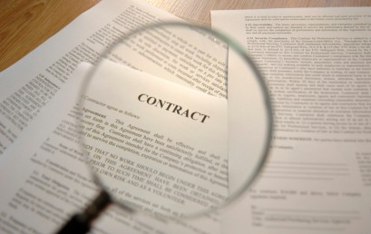 Oral Contracts in Texas : Enforceable Contracts in Texas