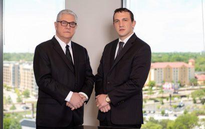 Litigation in Texas
